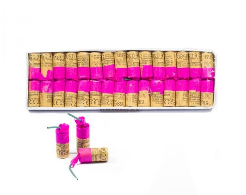 Βαρελάκι Ισχυρού Κρότου ( Κουτί 30 τεμαχίων)