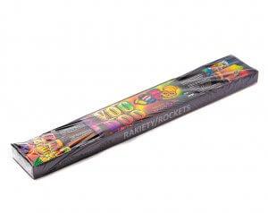 Ρουκέτες Voodoo - 3775